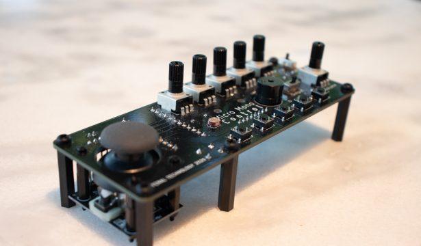 Micro Mono Control