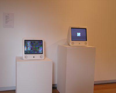 Phasing exhibition